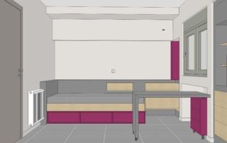 Πίσω Δωμάτιο 2